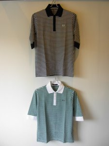 FRED PERRY/\12600