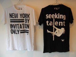 Tシャツに定評のあるモジュールの夏